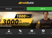 Mobilbahis75.com Güncel Sorunsuz Giriş Adresi